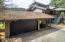 199 N Wolkau Rd, Seal Rock, OR 97376 - Garage