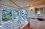 390 Nw Alsea Avenue, Depoe Bay, OR 97341 - Master Bath with Bay Views