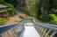 199 N Wolkau Rd, Seal Rock, OR 97376 - Stairs off Deck