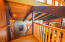 199 N Wolkau Rd, Seal Rock, OR 97376 - Stairs to Upper Level