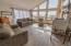 6350 NE Mast Ave, Lincoln City, OR 97367 - Living Room