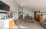 6350 NE Mast Ave, Lincoln City, OR 97367 - Fan in living room