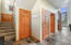 3420 NW Oceanview Dr., #C, Newport, OR 97365 - Foyer