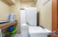 3420 NW Oceanview Dr., #C, Newport, OR 97365 - Utility Room