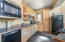 3420 NW Oceanview Dr., #C, Newport, OR 97365 - Kitchen