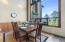 3420 NW Oceanview Dr., #C, Newport, OR 97365 - Dining Area