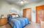 3420 NW Oceanview Dr., #C, Newport, OR 97365 - Bedroom 1