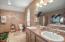 3420 NW Oceanview Dr., #C, Newport, OR 97365 - Master Suite Bathroom