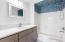 3960 Evergreen Ave, Depoe Bay, OR 97341 - Upper Bathroom