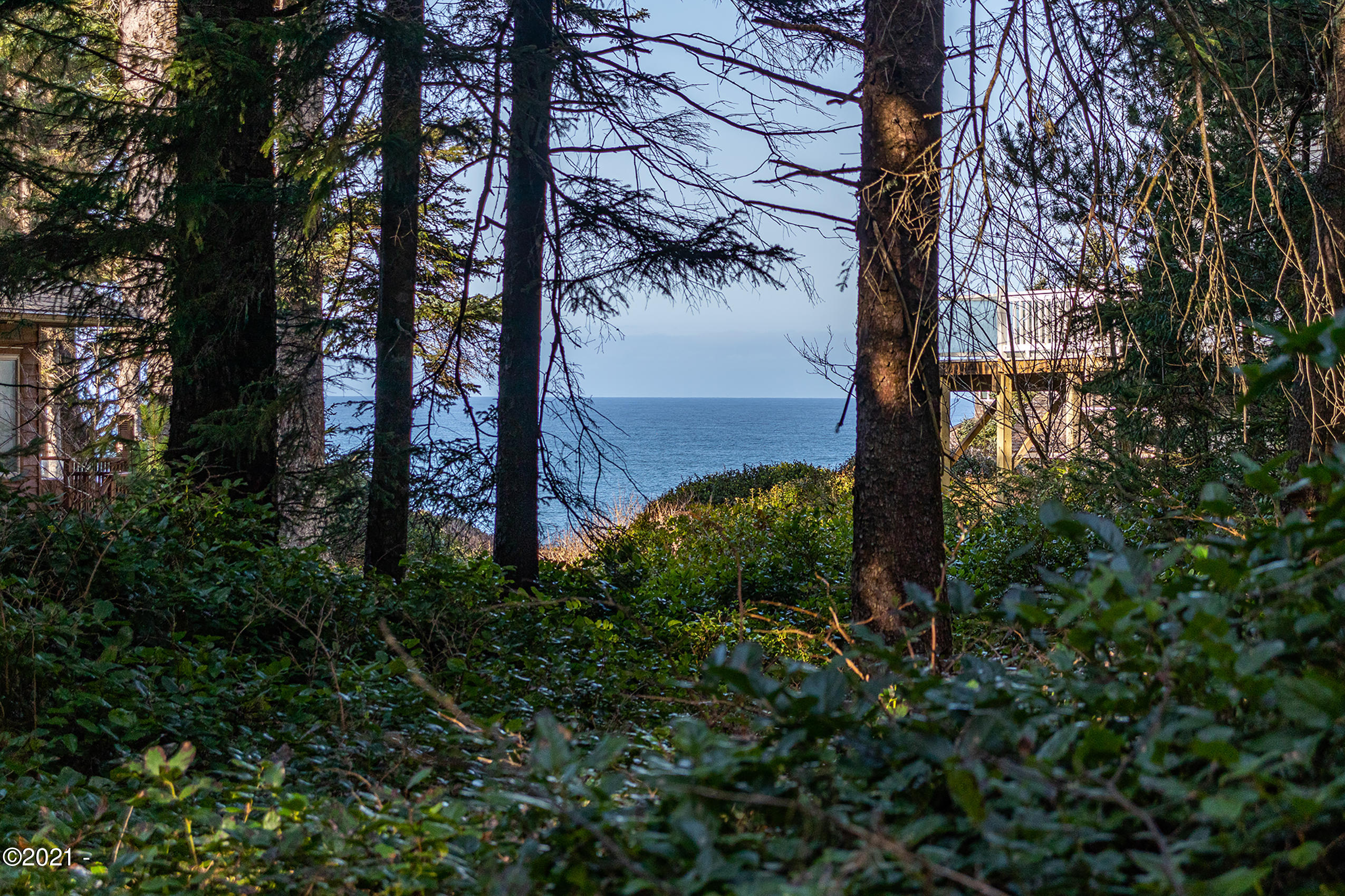 LOT 84 SW Walking Wood, Depoe Bay, OR 97341