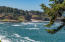 475 SW Coast Ave, Depoe Bay, OR 97341 - View from deck