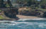 475 SW Coast Ave, Depoe Bay, OR 97341 - view of one of two beaches in the area
