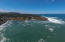 475 SW Coast Ave, Depoe Bay, OR 97341 - Drone shot to  South.