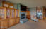 475 SW Coast Ave, Depoe Bay, OR 97341 - lower level family rm