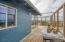 2206 NW Parker Ave, Waldport, OR 97394 - Deck