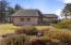 3802 NW Shore View Dr, Waldport, OR 97394 - Yard