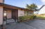 3802 NW Shore View Dr, Waldport, OR 97394 - Front Entry
