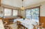 3802 NW Shore View Dr, Waldport, OR 97394 - Dining Area