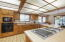 3802 NW Shore View Dr, Waldport, OR 97394 - Kitchen
