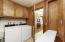 3802 NW Shore View Dr, Waldport, OR 97394 - Utility Room Main Level