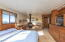 3802 NW Shore View Dr, Waldport, OR 97394 - Bedroom 2 Upper Level