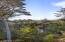 3802 NW Shore View Dr, Waldport, OR 97394 - Views North