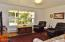 9466 Yachats River Rd, Yachats, OR 97498 - Living room