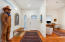 7720 NE Williams Ct, Lincoln City, OR 97367 - Entry Foyer