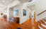 7720 NE Williams Ct, Lincoln City, OR 97367 - Entry Hall