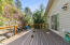 7720 NE Williams Ct, Lincoln City, OR 97367 - East Deck