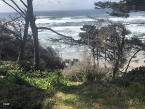 7621 N Coast Hwy, Newport, OR 97365 - ocean view lot 1