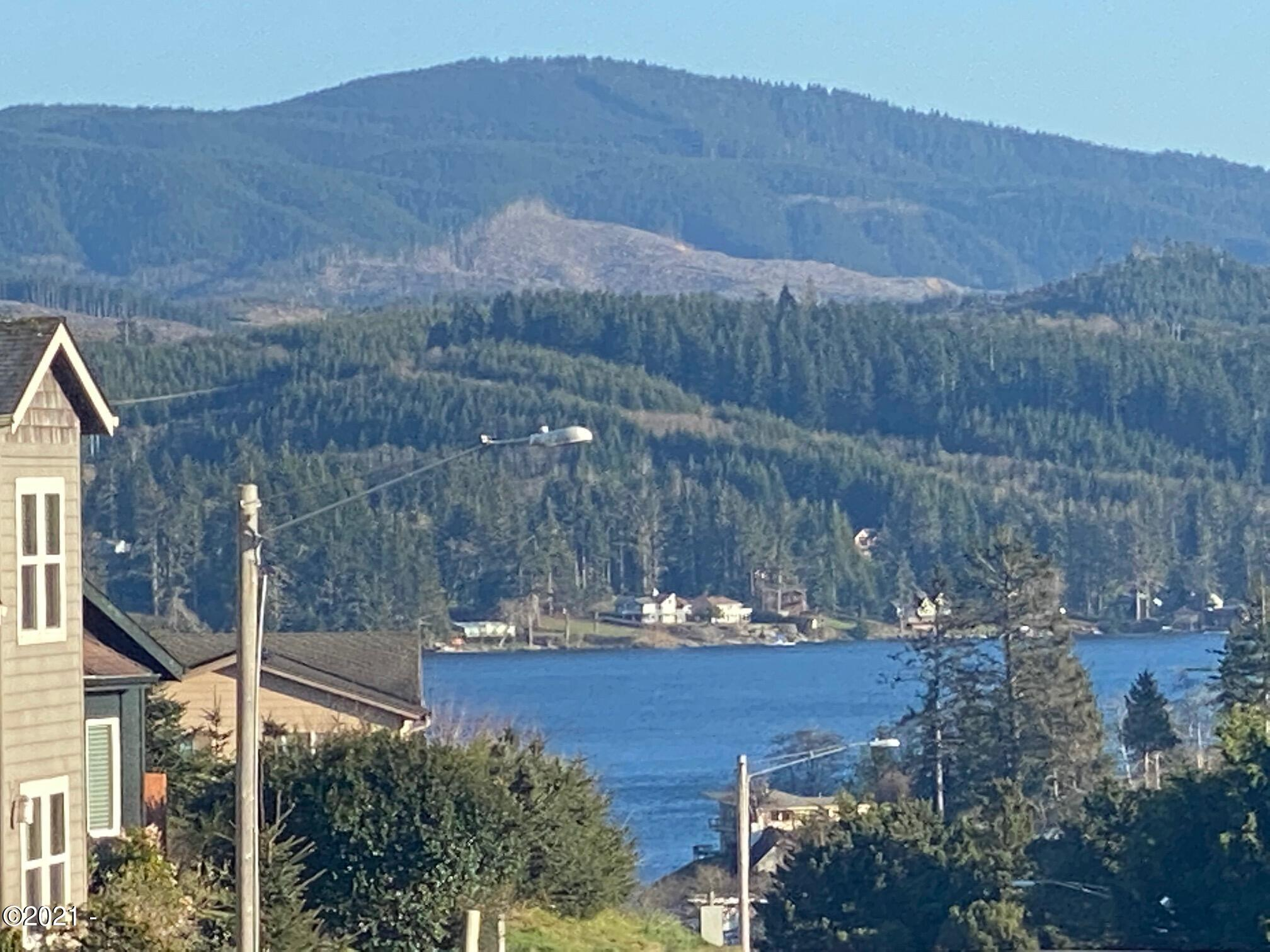 LOT 46 NE Voyage Ave, Lincoln City, OR 97367