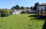 155 Pearl St, Gleneden Beach, OR 97388 - Back Yard