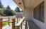 160 S Bay St, Waldport, OR 97394 - Covered Front Porch