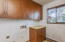 160 S Bay St, Waldport, OR 97394 - Utility Room