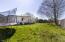 303 NE 10th Ct, Newport, OR 97365 - Back yard