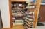 668 E Yates Rd, Alsea, OR 97324 - Pantry