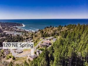 250 NE Spring Ave, Depoe Bay, OR 97341