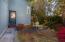 165 Lancer St, Gleneden Beach, OR 97388 - Back Door/Yard Enjoyment