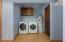 165 Lancer St, Gleneden Beach, OR 97388 - Laundry/Utility