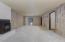 165 Lancer St, Gleneden Beach, OR 97388 - Family Room w/Pellet Stove