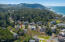 435 SW Edgewater, Depoe Bay, OR 97341 - Set Back from the Street