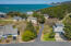 435 SW Edgewater, Depoe Bay, OR 97341 - Stately & Cozy at the same time