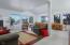 435 SW Edgewater, Depoe Bay, OR 97341 - Ocean View Great Room