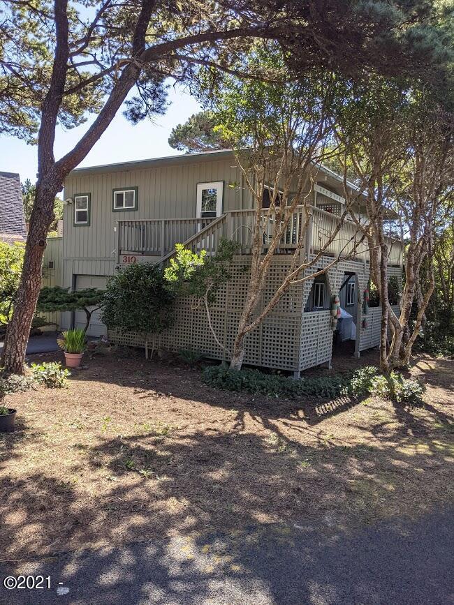 310 Monterey Ave, Gleneden Beach, OR 97388 - Welcome to 310 Monterey