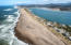 345 Salishan Dr, Gleneden Beach, OR 97388 - Aerial beach and bay