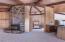 345 Salishan Dr, Gleneden Beach, OR 97388 - Fireplace