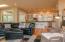 50 Stone Bridge Ct, Yachats, OR 97498 - Living Room