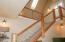 50 Stone Bridge Ct, Yachats, OR 97498 - Nautical Themed Stairway