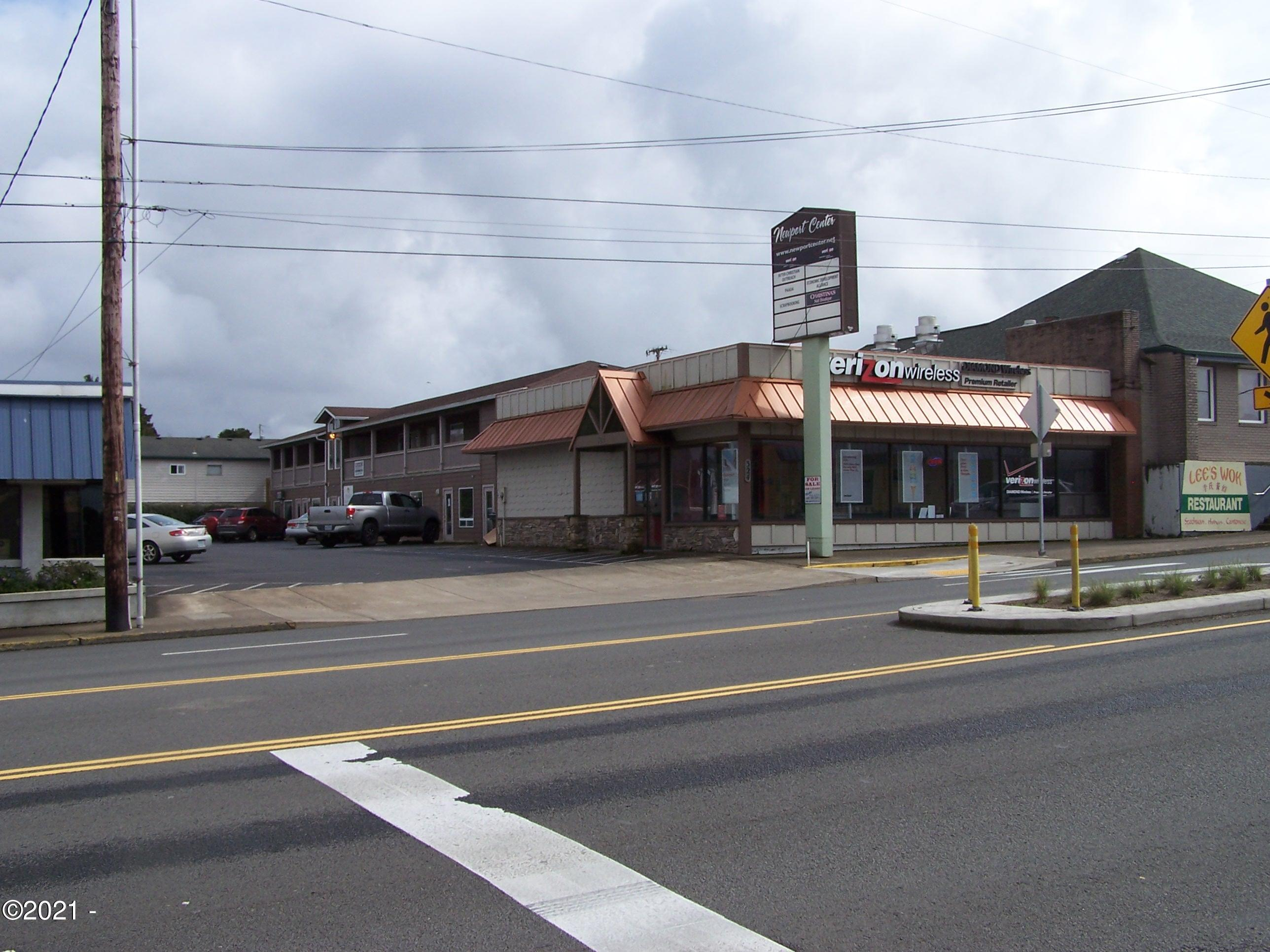 324 N Coast Hwy, Newport, OR 97365